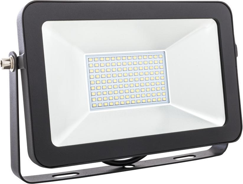 LED Strahler RB50W schwarz 50W