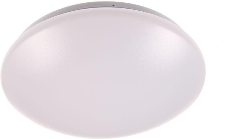 Angebautes LED Lampe Mondo 16W Kaltweiß
