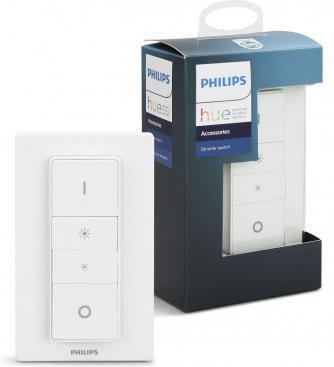 Philips HUE Fernbedienung / Dimmer