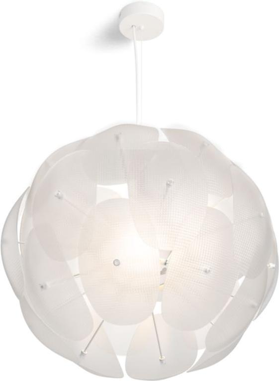 Philips LED Hängeleuchte E27 10W Roseval Tageslicht 40966/60/PN