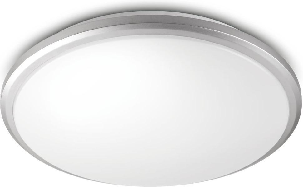 Philips LED deckenbeleuchtung Leuchte 12W Guppy 34346/87/P0