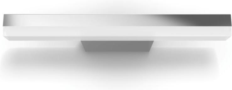 Philips LED Wandleuchten 2x4,5W Plunge Warmweiß 34341/11/P0