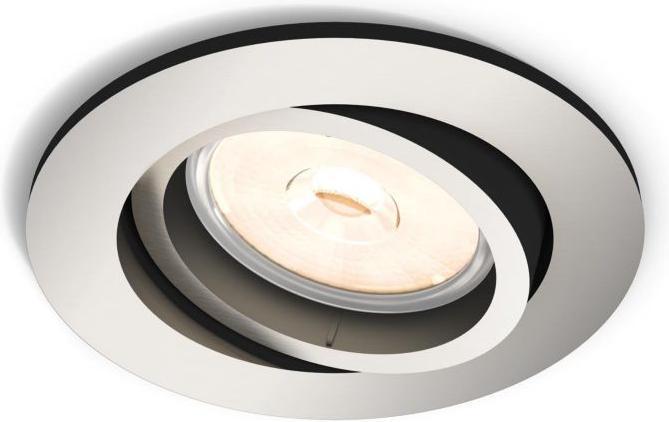 Philips LED deckenbeleuchtung GU10 Licht 5W Donegal Tageslicht 50391/17/PN