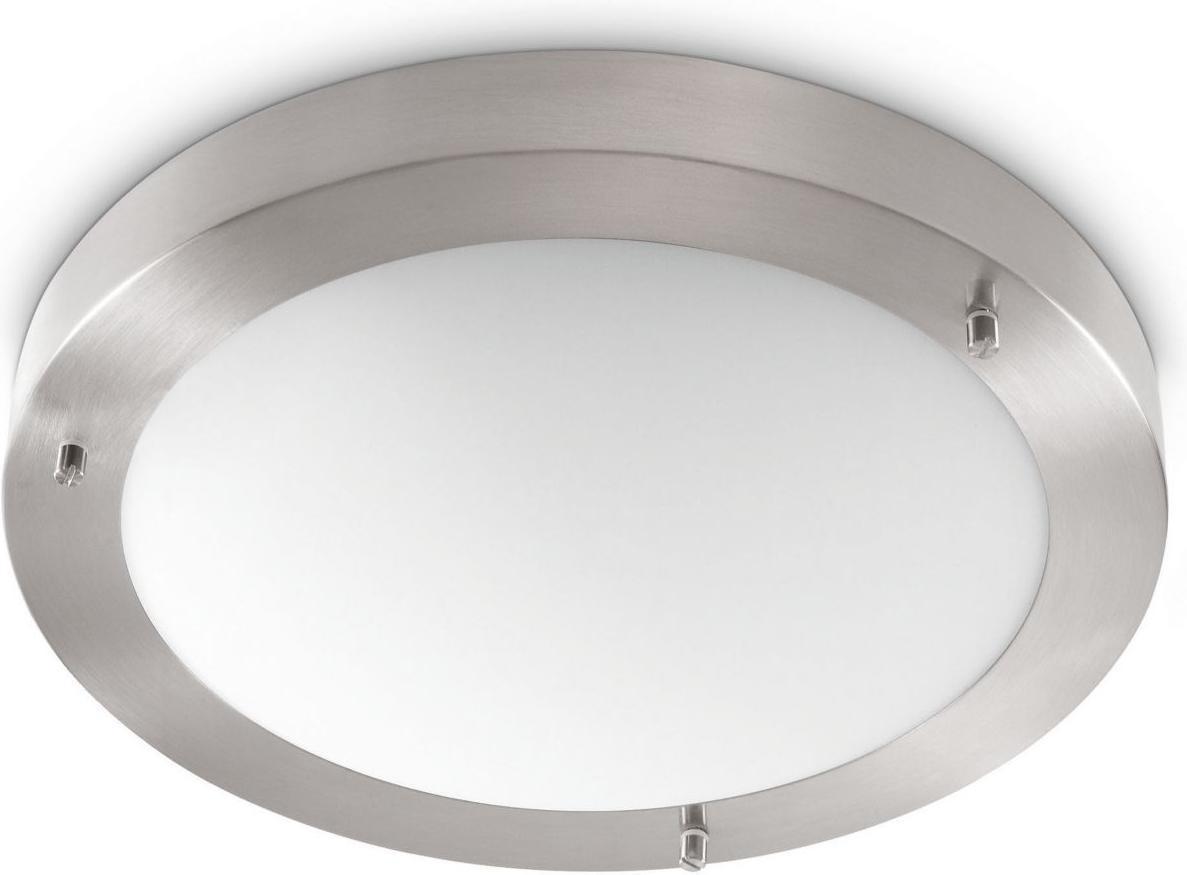 Philips LED deckenbeleuchtung Leuchte E27 5W Salze Warmweiß 32010/17/16