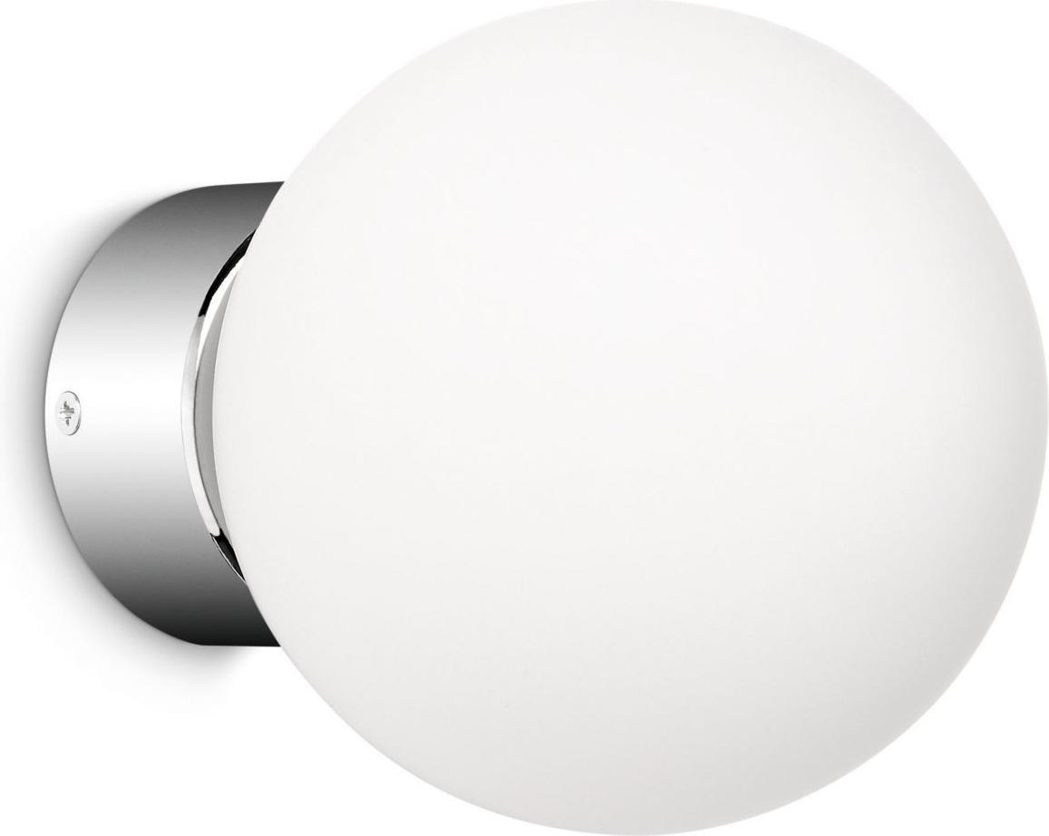 Philips LED Wandleuchten G9 5W Tropfen Warmweiß 34053/11/16