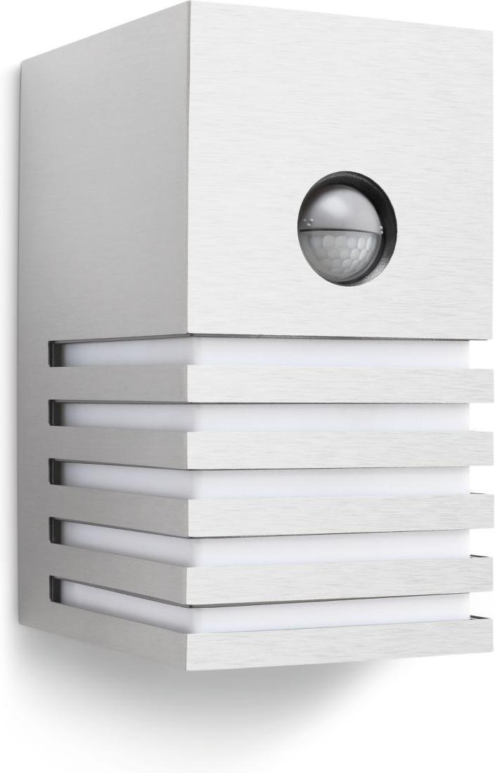 Philips LED Außenleuchte IR E27 5W Veranda Warmweiß 16411/47/16