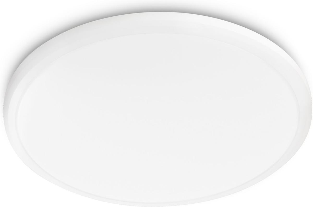 Philips LED deckenbeleuchtung Leuchte 12W Twirly Tageslicht 31814/31/17