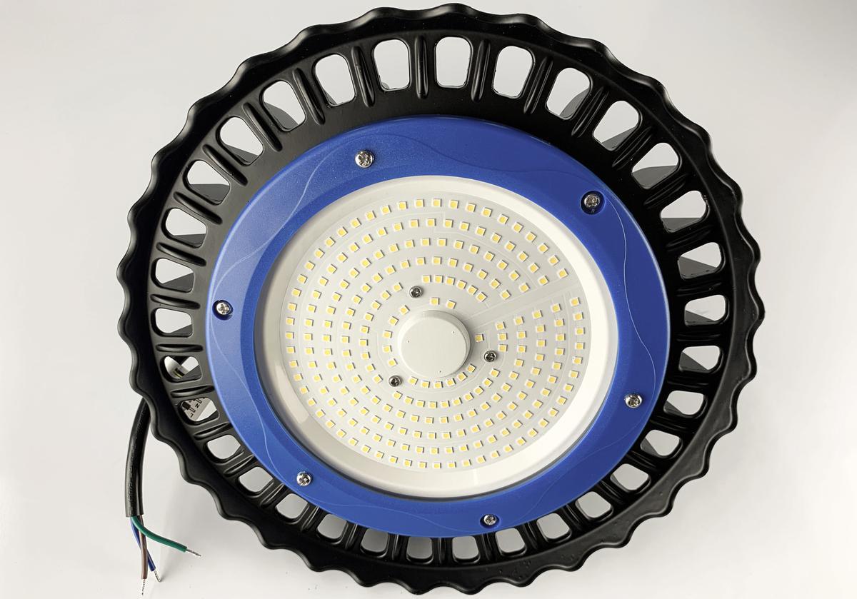 LED Industriebeleuchtung 100W SMD Industry Kaltweiß