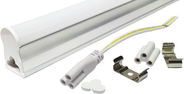 LED Rohr 90cm 14W T8 weisse