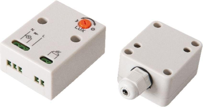 DämmerungsSchalter SS-IP65