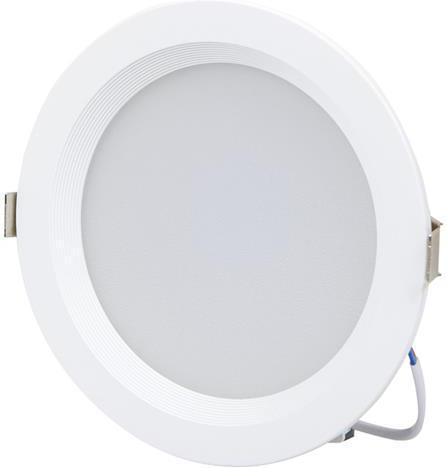 Rundes LED badezimmer Lampe 10W Tageslicht