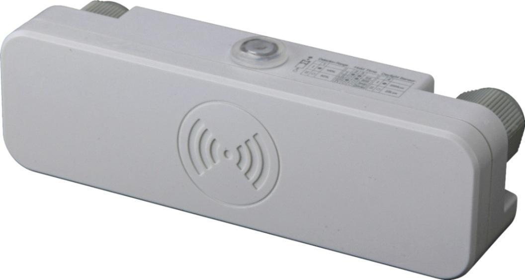 Bewegungssensor Sensor HF 76 W