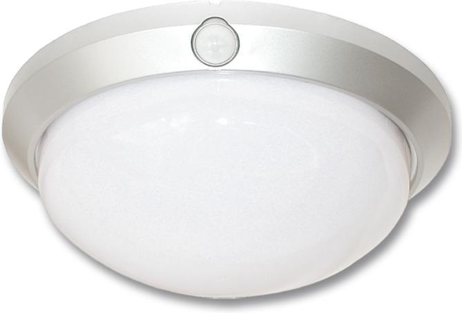 LED deckenbeleuchtung Birne 7W Tageslicht IP44 mit Sensor