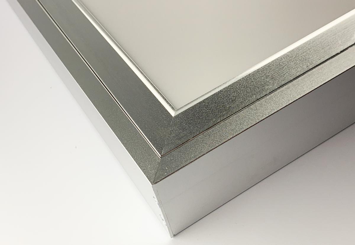 Aluminium Rahmen zu Panel 300x1200 LED G4/B-45