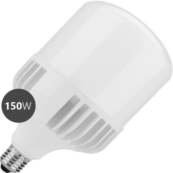 LED Birne E40 150W Kaltweiß