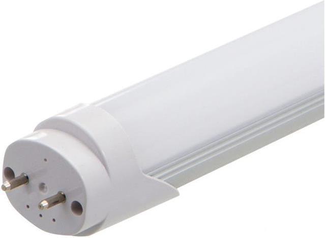 LED Leuchtstoffröhre 60cm 10W milchig Kaltweiß