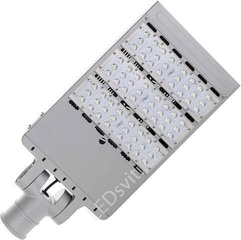 LED Straßenbeleuchtung 90W Tageslicht 72 Power LED