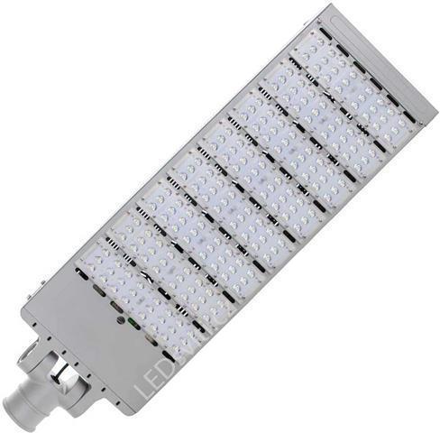 LED Straßenbeleuchtung 240W Tageslicht 192 Power LED