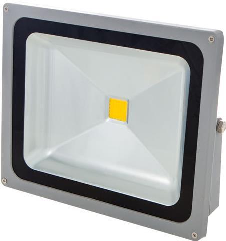 LED Strahler 24V 70W Tageslicht