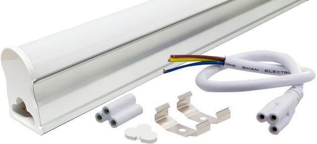 LED Rohr 30cm 4W T5 Tageslicht
