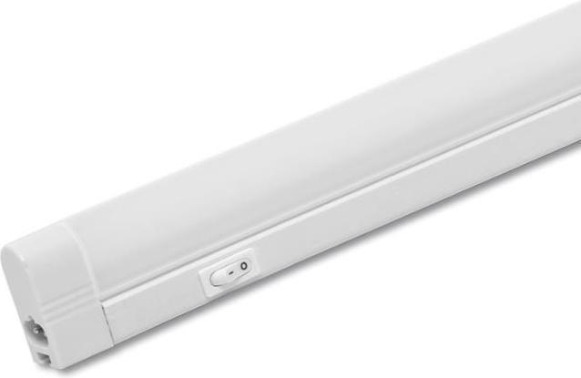 LED Lampe Küchenbeleuchtung 57cm 8W mit Schalter
