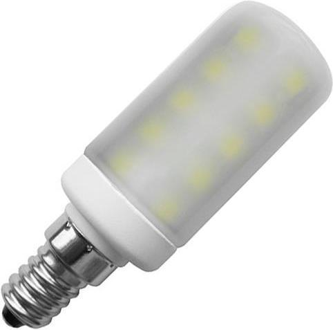 LED Lampe E14 4W Kapsel Warmweiß