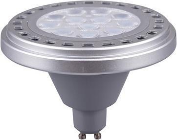 LED Lampe AR111 GU10 15W Warmweiß verstreute 100°