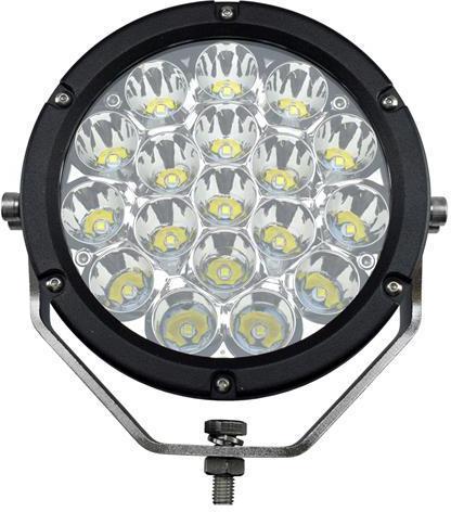 LED Arbeitsleuchte 90W 9-32V