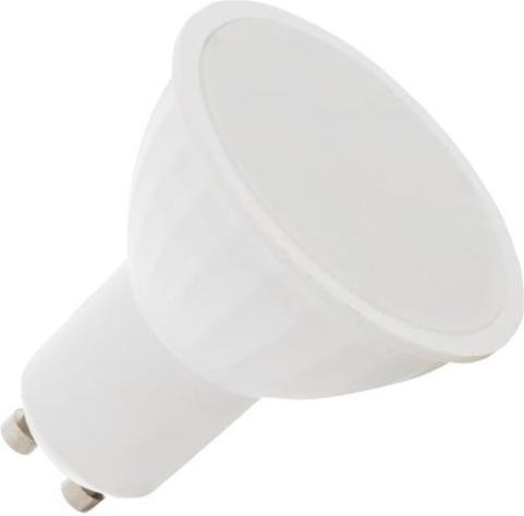 LED Birne GU10 EV7W kaltweiß