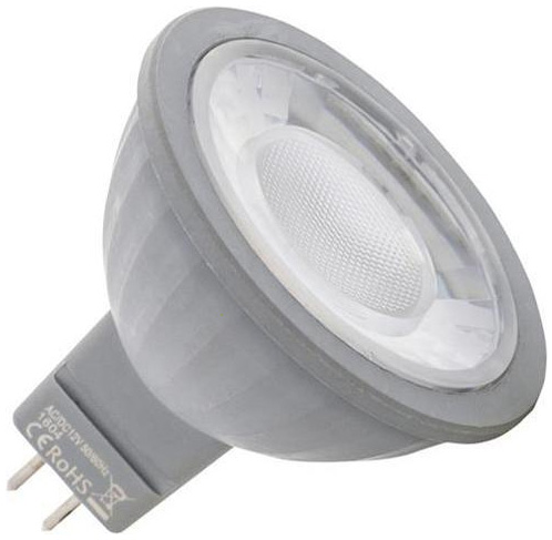 LED lampe MR16 5W 100° Tageslicht