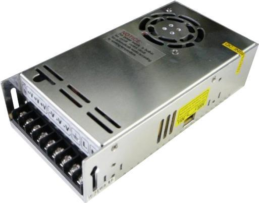 Trafo 24V 14,6A 350W IP20