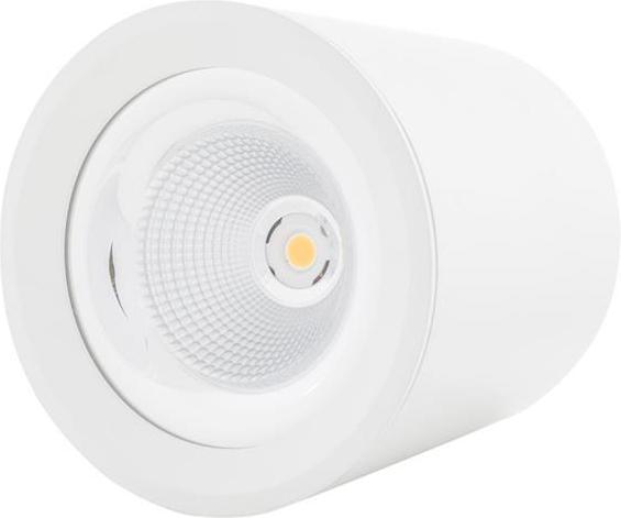 Weisses angebautes decken LED Lampe 30W