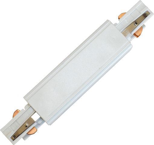 Verbindungsstück lange für Weiß 3-Phase Profil I