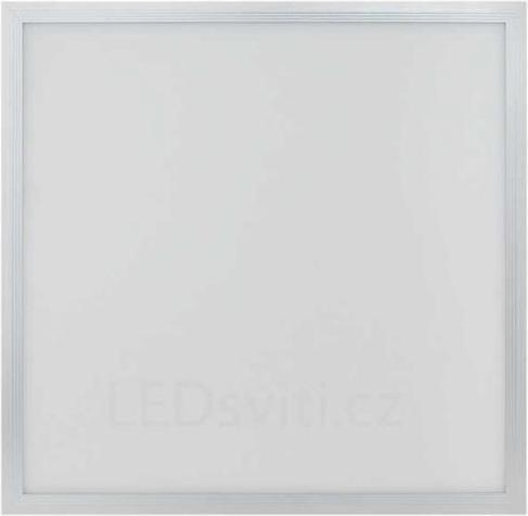 Dimmbarer decken LED Panel RGB 600 x 600 mm 25W