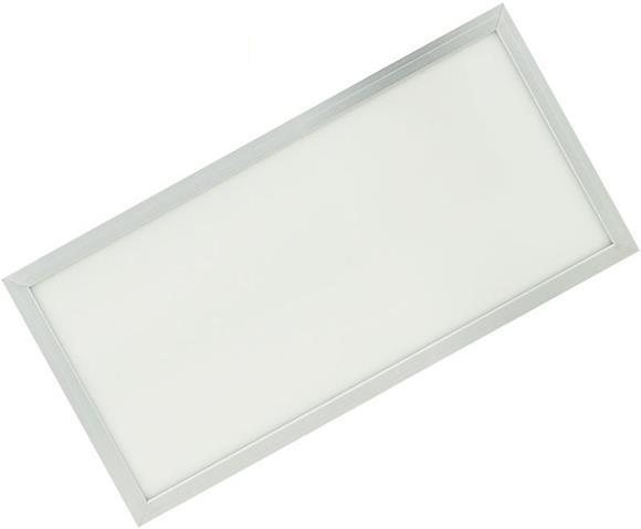 Dimmbarer decken LED Panel RGB 300 x 600 mm 15W
