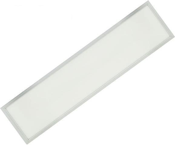 Dimmbarer decken LED Panel RGB 300 x 1200 mm 30W