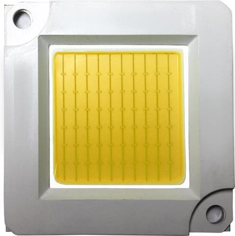 LED COB chip für Strahler 50W Warmweiß