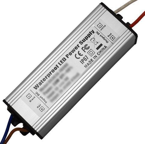 Trafo LED Strahler 50W