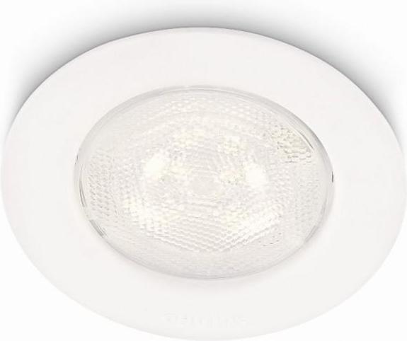 Philips LED Sceptrum Lampe eingebaute weisse 3W 59101/31/16