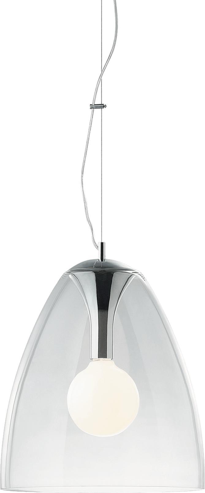 Ideal lux LED Audi 20 haengende Lampe 5W 16931