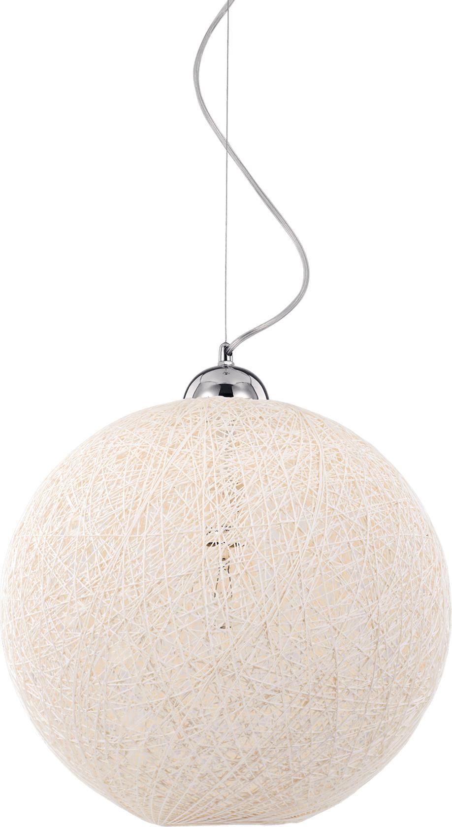 Ideal lux LED Basket d30 haengende Lampe 5W 96100
