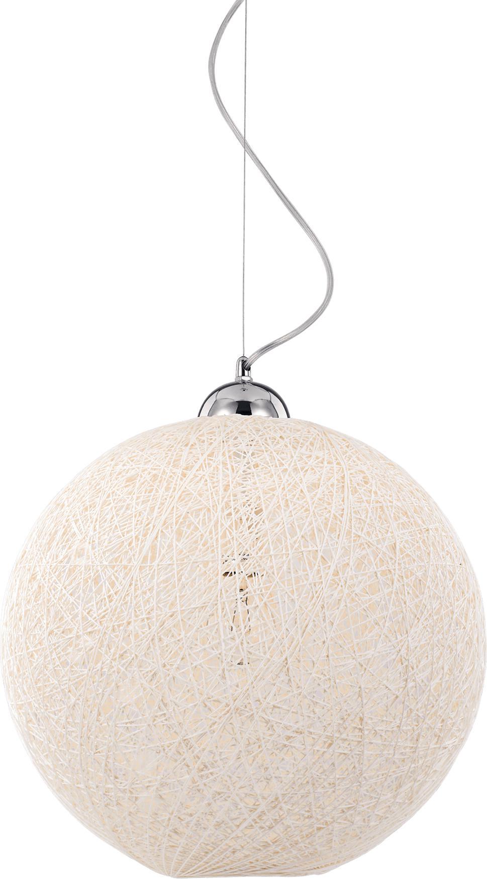 Ideal lux LED Basket d40 haengende Lampe 3x5W 96162