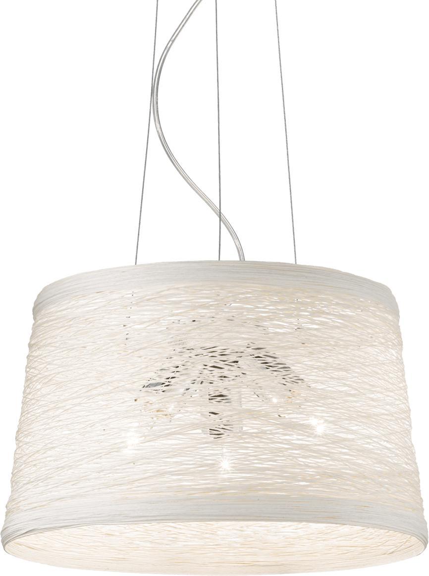 Ideal lux LED Basket haengende Lampe 3x5W 82509