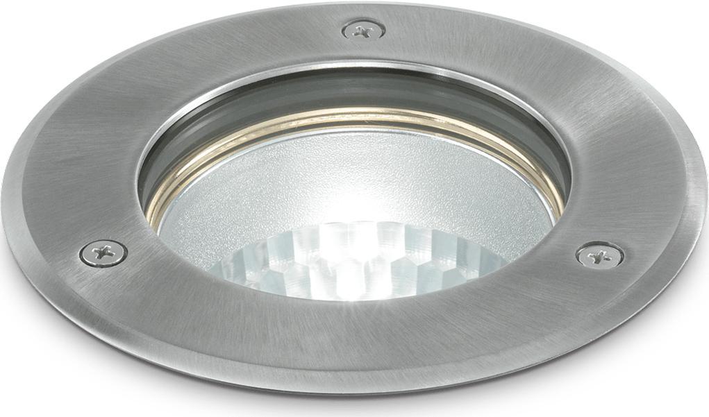 Ideal lux LED Park medium außen eingebaute 5W 32825