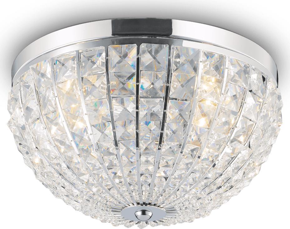 Ideal lux LED Calypso decken Lampe 4x5W 66400