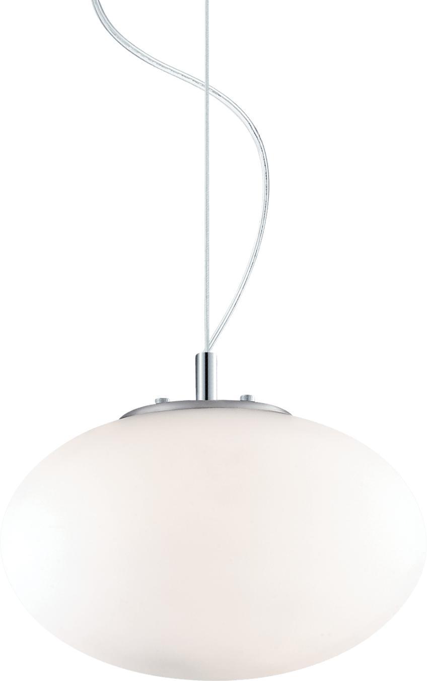 Ideal lux LED Candy d25 haengende Lampe 4,5W 86729