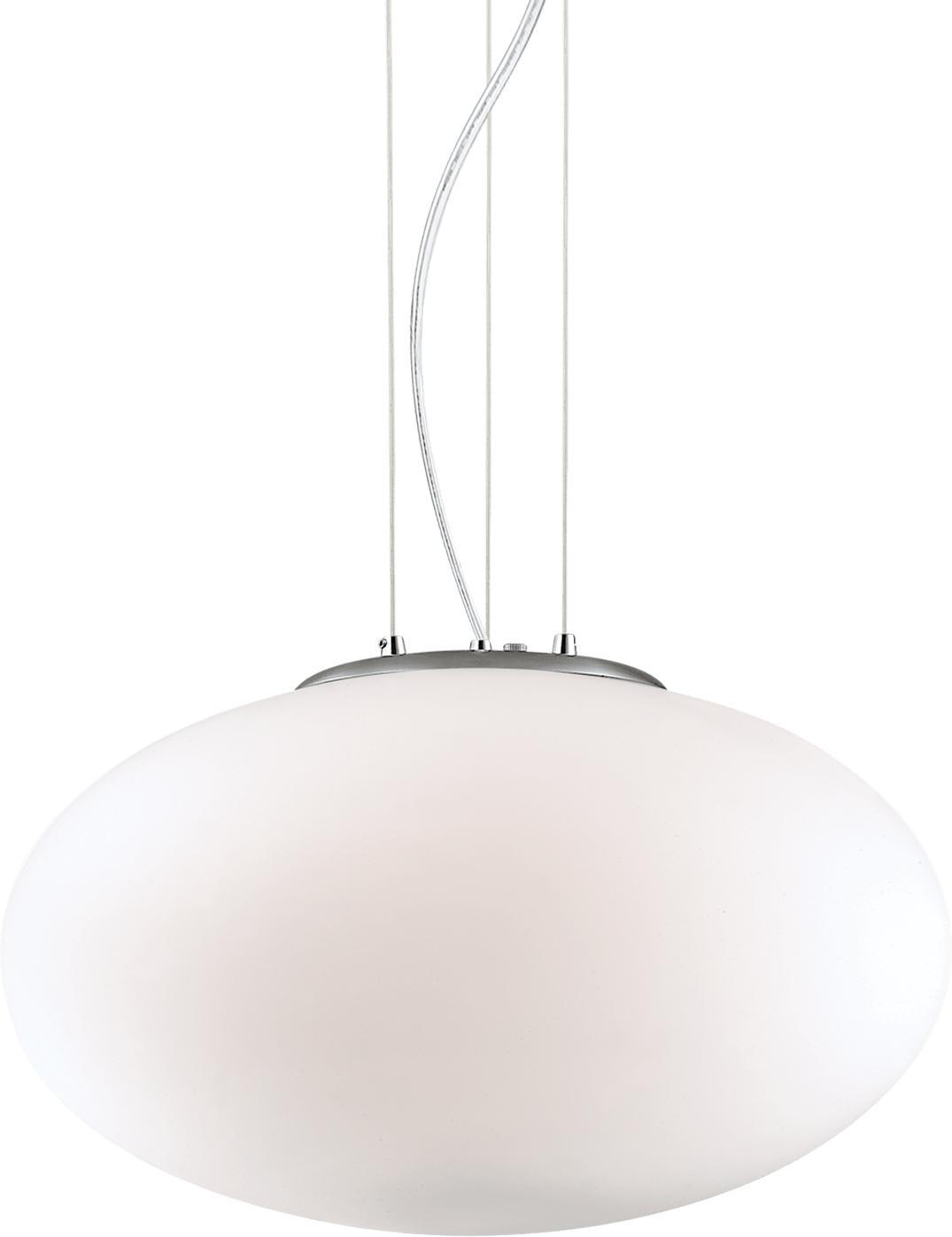 Ideal lux LED Candy d40 haengende Lampe 5W 86736