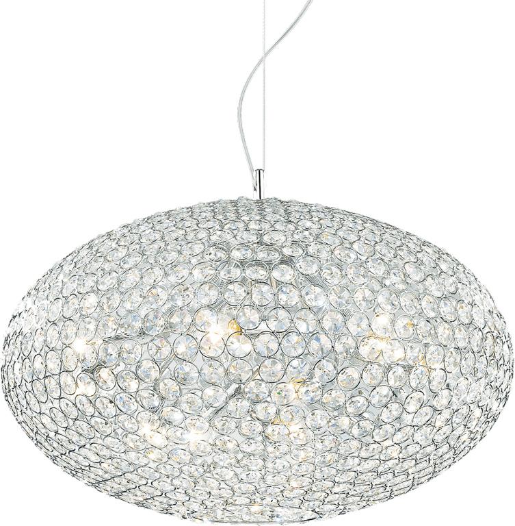 Ideal lux LED Orion Kronleuchter 2x5W 66394