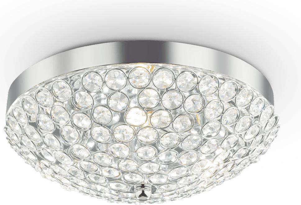 Ideal lux LED Orion decken Lampe 3x4,5W 59136