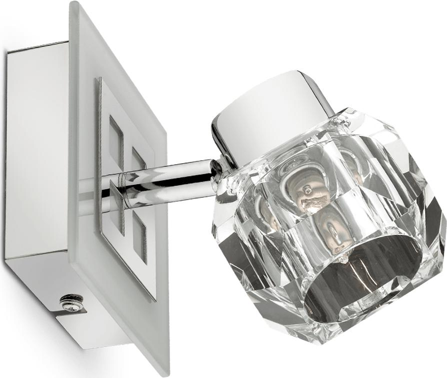 Ideal lux LED Nostalgia Spotlicht 4,5W 77932